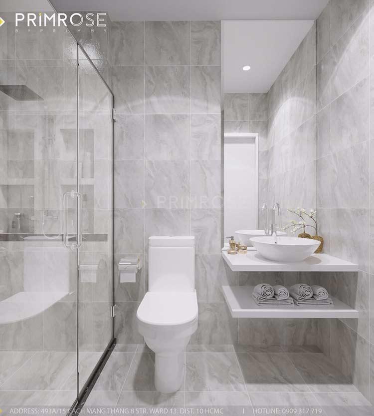 Căn hộ Everrich An Dương Vương 73m², thiết kế 2 phòng ngủ thiet ke noi that can ho hien dai dep 15
