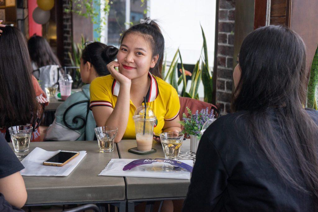 CoffeeVille - Điểm sống ảo view cực chất cho giới trẻ Sài Thành thiet ke quan cafe Coffee ville 13
