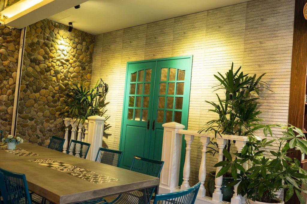 CoffeeVille - Điểm sống ảo view cực chất cho giới trẻ Sài Thành thiet ke quan cafe Coffee ville 18