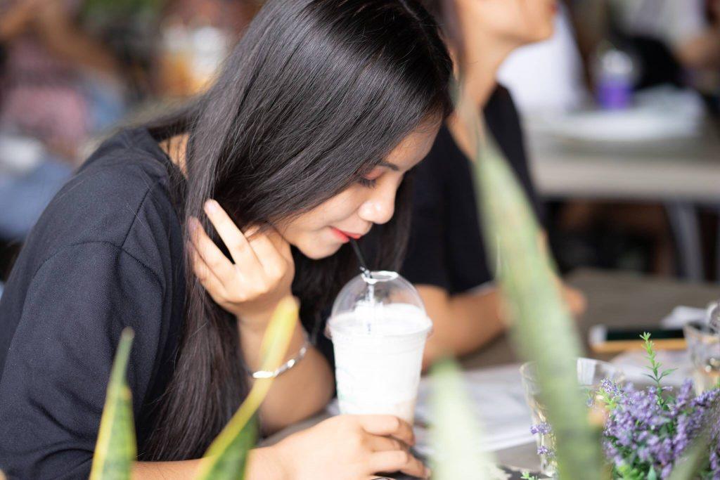 CoffeeVille - Điểm sống ảo view cực chất cho giới trẻ Sài Thành thiet ke quan cafe Coffee ville 9