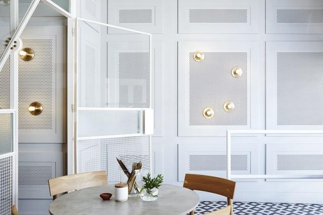 Thiết kế thi công nội thất quán cafe thiet ke quan cafe dep 16