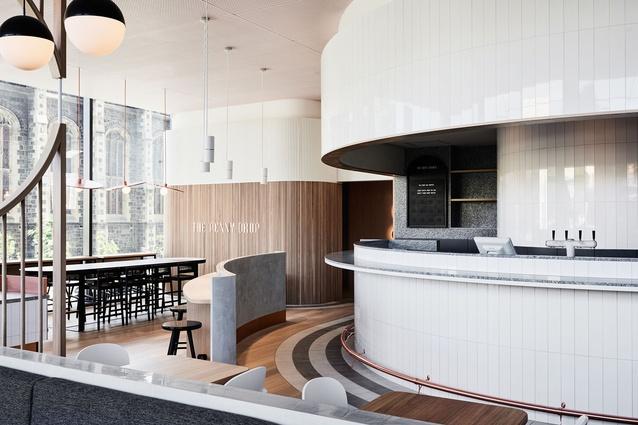 Thiết kế thi công nội thất quán cafe thiet ke quan cafe dep 17