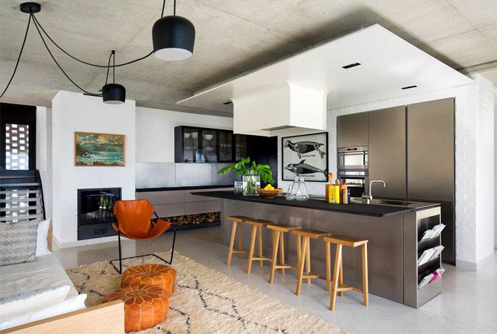 Thiết kế nội thất biệt thự hiện đại chuyên nghiệp thiet ke noi that biet thu 10