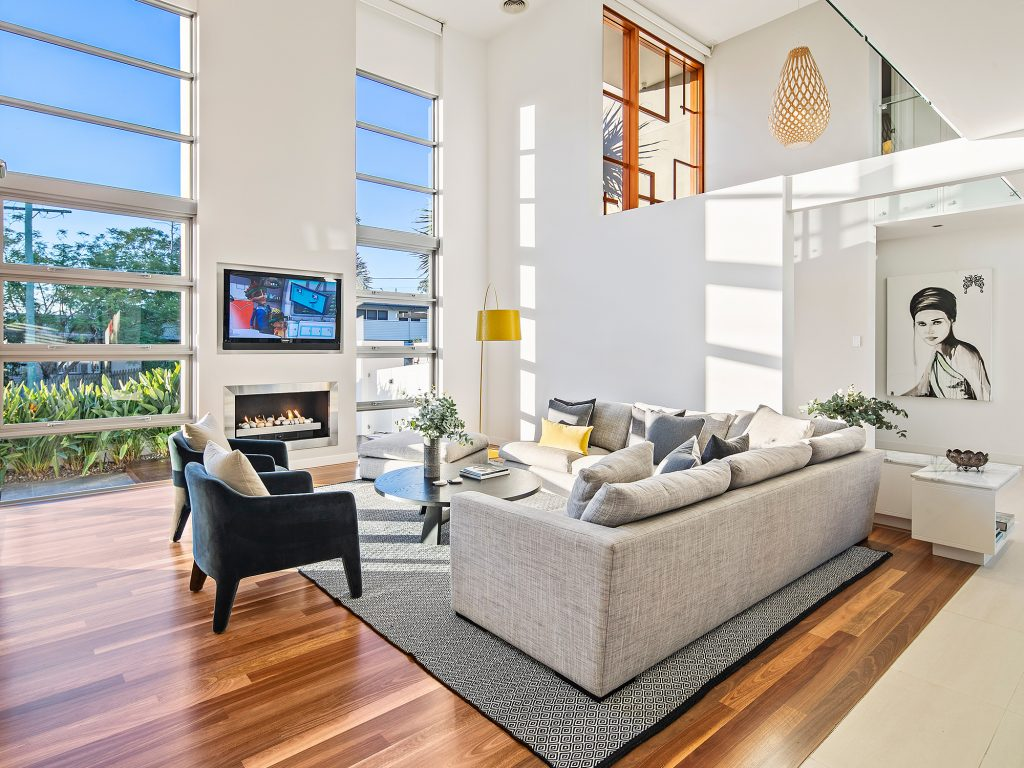 Thiết kế nội thất biệt thự hiện đại chuyên nghiệp thiet ke noi that biet thu 6