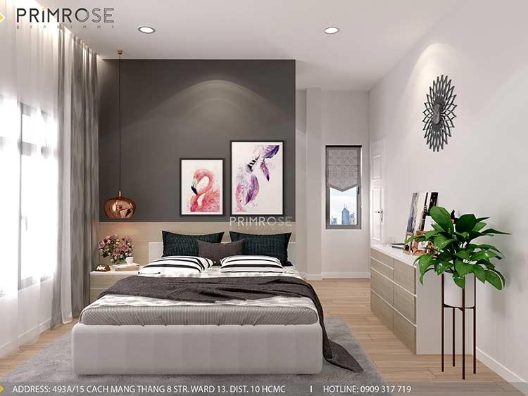 Thiết kế nội thất biệt thự hiện đại tại Thảo Điền, Quận 2, HCM thiet ke noi that biet thu thao dien quan 2 12