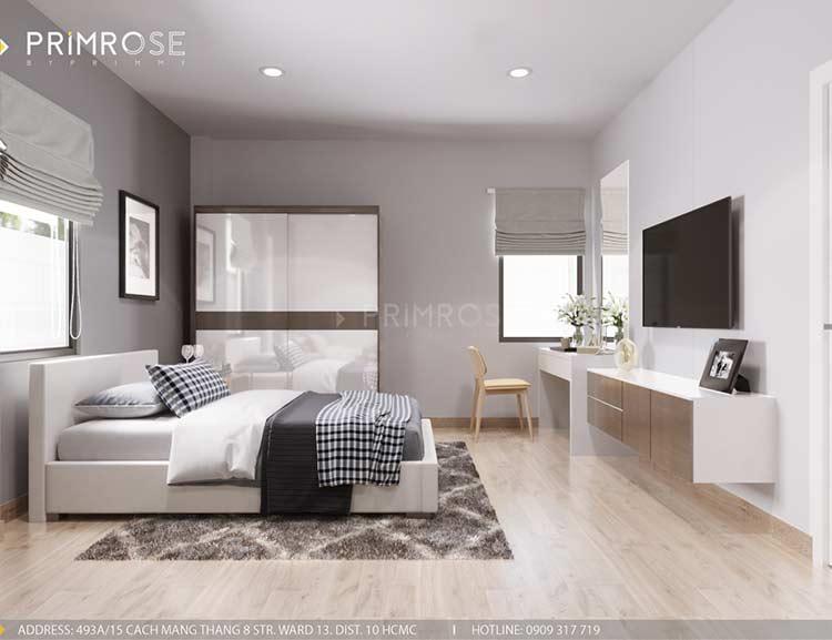 Thiết kế nội thất biệt thự hiện đại tại Thảo Điền, Quận 2, HCM thiet ke noi that biet thu thao dien quan 2 19