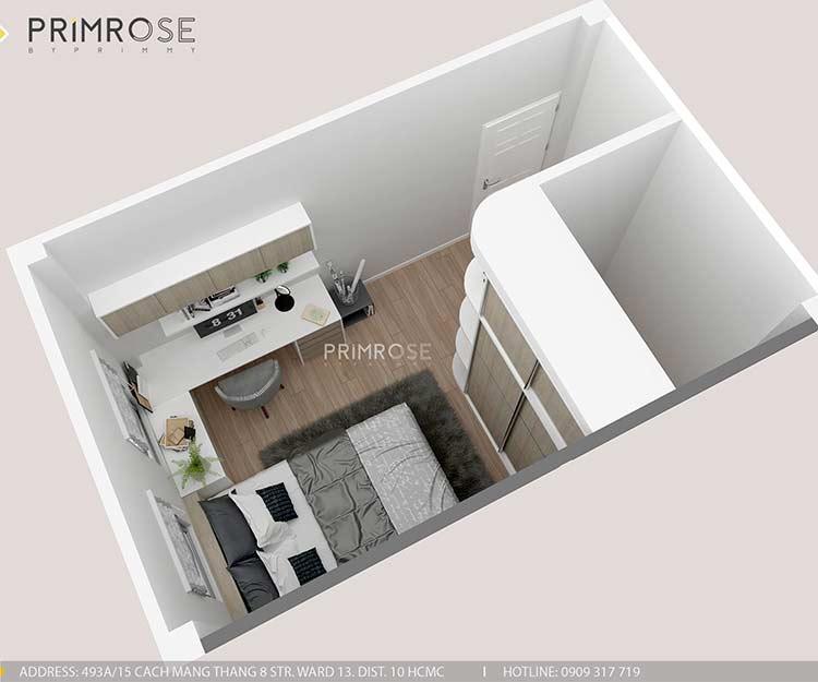 Thiết kế nội thất biệt thự hiện đại tại Thảo Điền, Quận 2, HCM thiet ke noi that biet thu thao dien quan 2 21