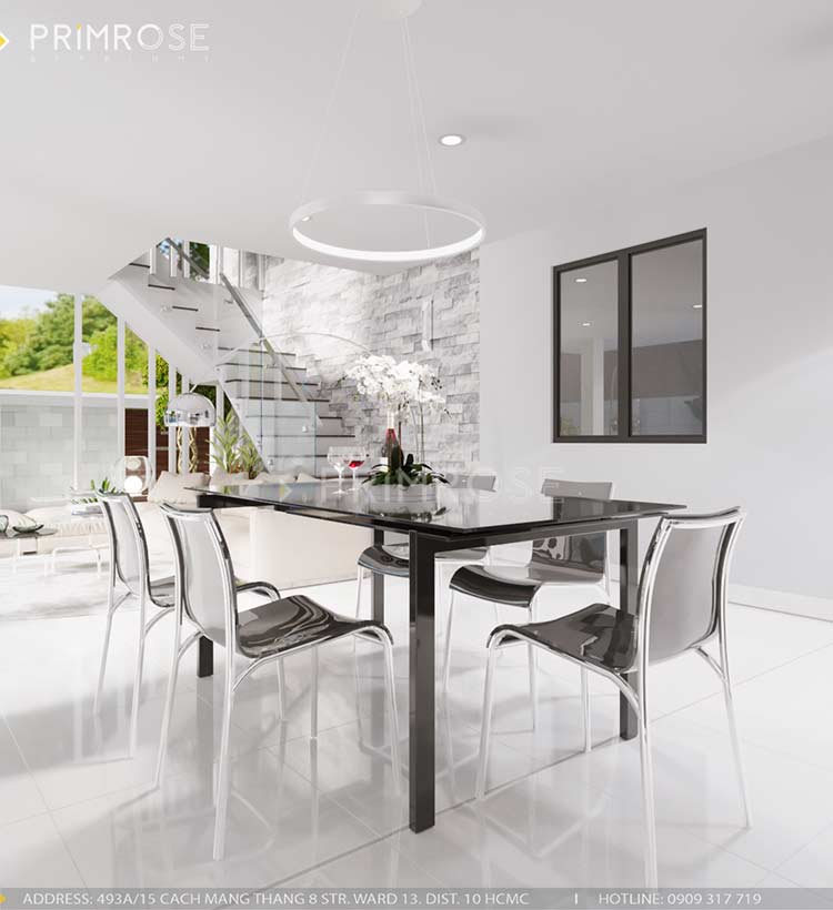 Thiết kế nội thất biệt thự hiện đại tại Thảo Điền, Quận 2, HCM thiet ke noi that biet thu thao dien quan 2 22
