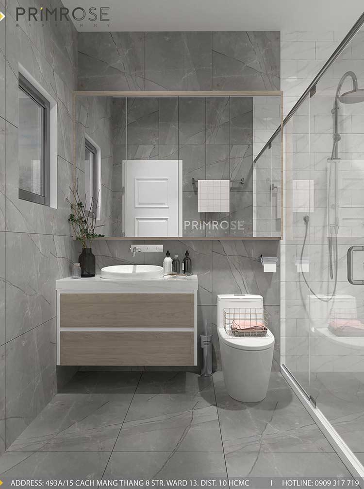 Thiết kế nội thất biệt thự hiện đại tại Thảo Điền, Quận 2, HCM thiet ke noi that biet thu thao dien quan 2 4
