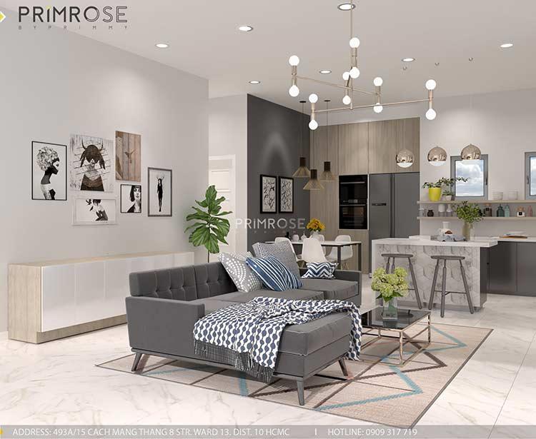 Thiết kế nội thất biệt thự hiện đại tại Thảo Điền, Quận 2, HCM thiet ke noi that biet thu thao dien quan 2 8