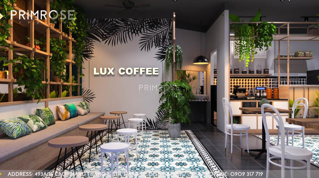 4 Phong cách thiết kế nội thất cafe được ưa chuộng nhất hiện nay phong cah thiet ke quan cafe dep 3