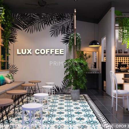 4 Phong cách thiết kế nội thất cafe được ưa chuộng nhất hiện nay