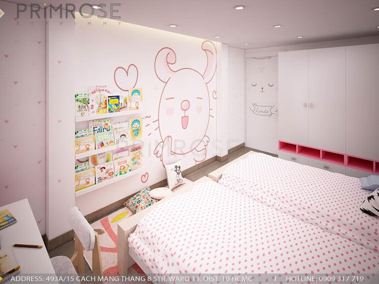 Thiết kế nội thất nhà phố phong cách hiện đại thiet ke noi that nha pho hien dai 1
