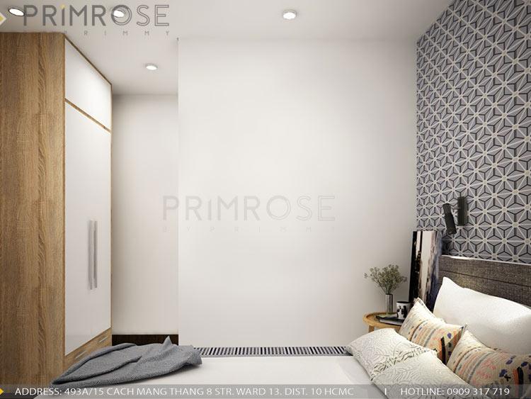 Thiết kế nội thất nhà phố phong cách hiện đại thiet ke noi that nha pho hien dai 2