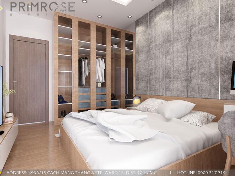 Thiết kế nội thất nhà phố phong cách hiện đại thiet ke noi that nha pho hien dai 7