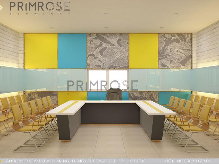 Thiết kế nội thất văn phòng hiện đại thiet ke noi that van phong hien dai 5