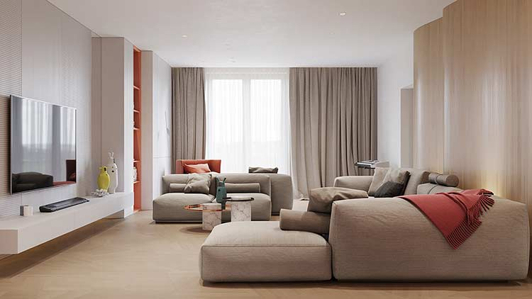 Dịch vụ Taupe decor