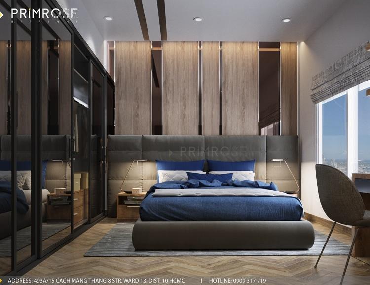 Thiết kế nội thất nhà phố tại Tây Thạnh, Tân Phú thiet ke noi that nha pho phong cach hien dai 19