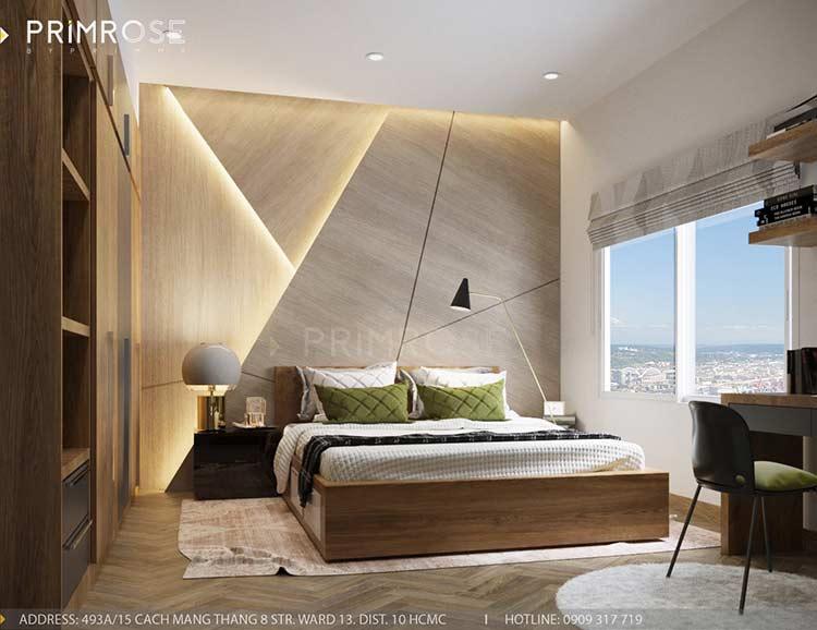 Thiết kế nội thất nhà phố tại Tây Thạnh, Tân Phú thiet ke noi that nha pho phong cach hien dai 8