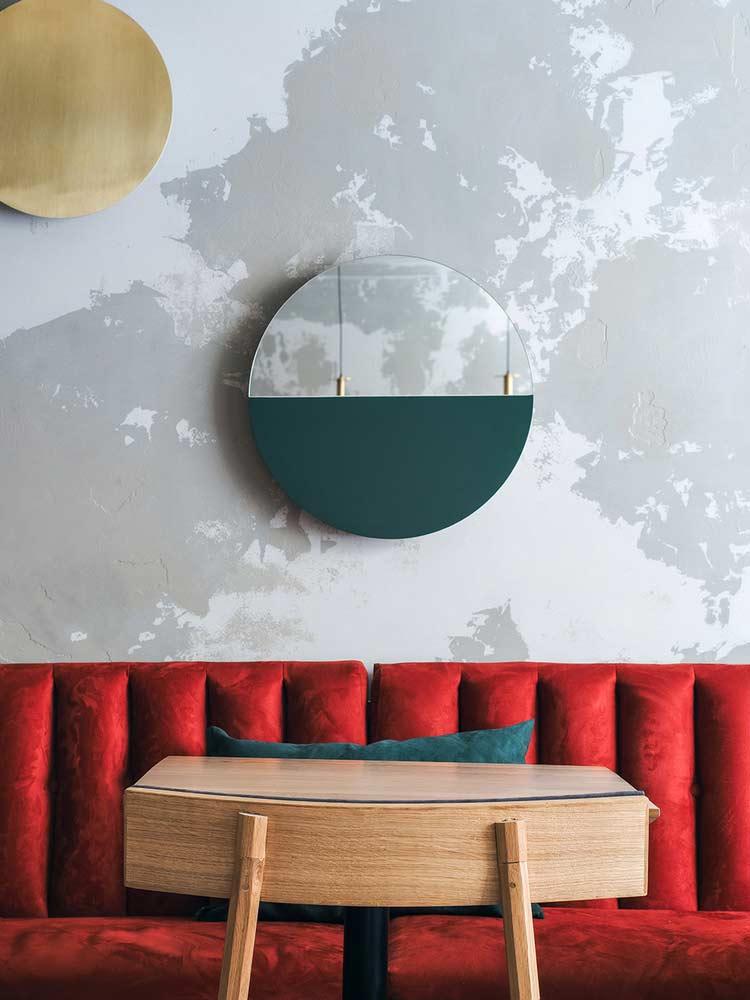 Chiêm ngưỡng không gian quán cafe phong cách đương đại thiet ke quan cafe phong cach hien dai 17