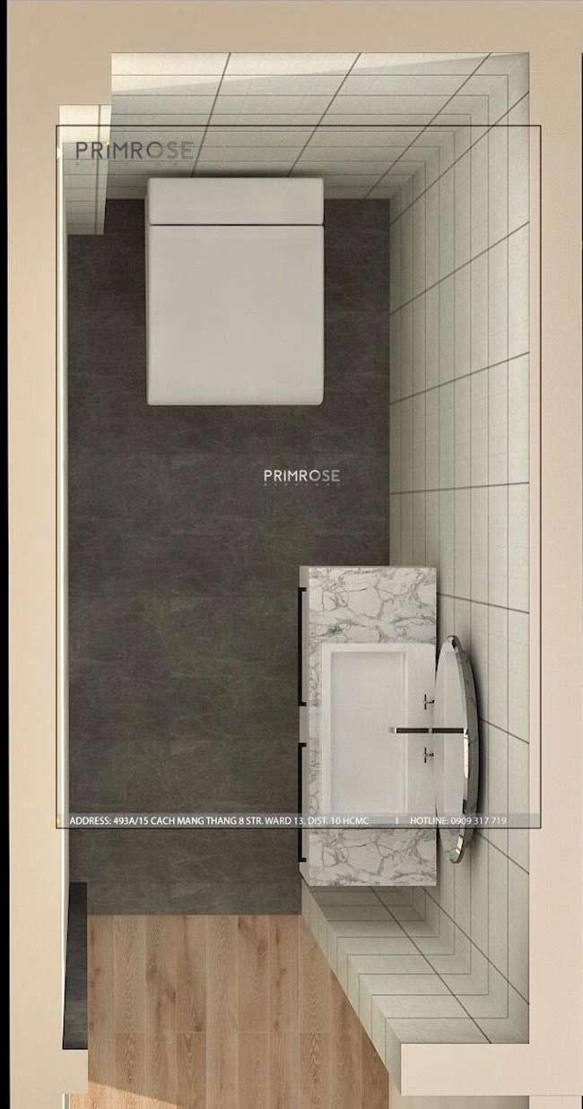 Thiết kế nội thất nhà phố đẹp mang phong cách tân cổ điển thiet ke nha pho ban co dien 10