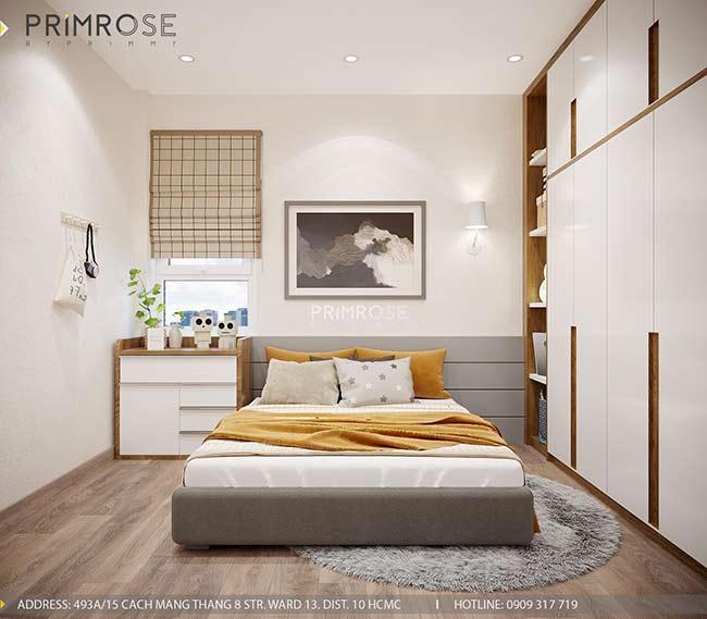 Thiết kế nội thất nhà phố đẹp mang phong cách tân cổ điển thiet ke nha pho ban co dien 9