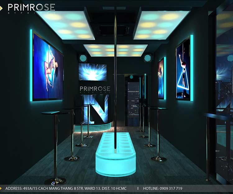 NU Lounge & Bar với thiết kế nội thất hiện đại, sang trọng thiet ke bar chuyen nghiep 10