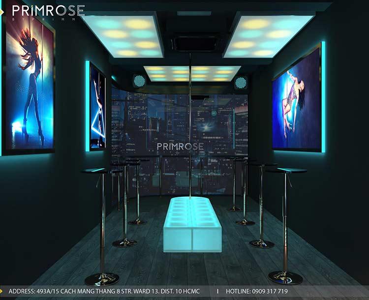 NU Lounge & Bar với thiết kế nội thất hiện đại, sang trọng thiet ke bar chuyen nghiep 11
