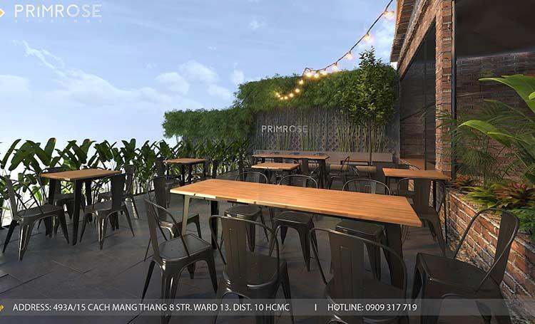 GARAGE CAFE - Mang phong cách công nghiệp hiện đại thiet ke quan cafe phong cach cong nghiep 11