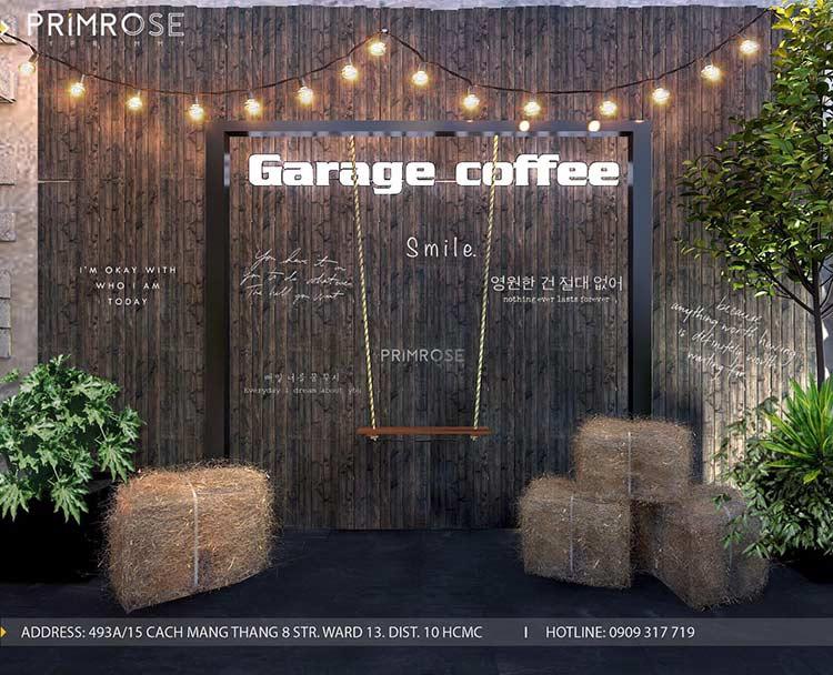 GARAGE CAFE - Mang phong cách công nghiệp hiện đại thiet ke quan cafe phong cach cong nghiep 6