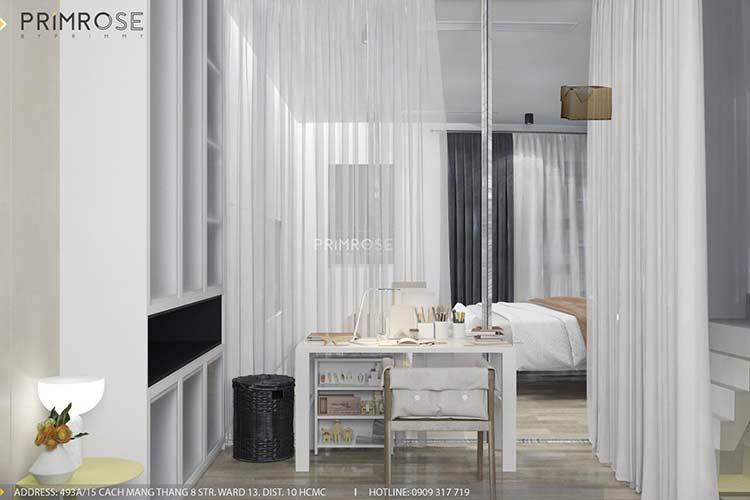 Phong cách thiết kế nội thất biệt thự hiện đại – Tinh tế đầy sức hút thiet ke noi that biet thu hien dai 1