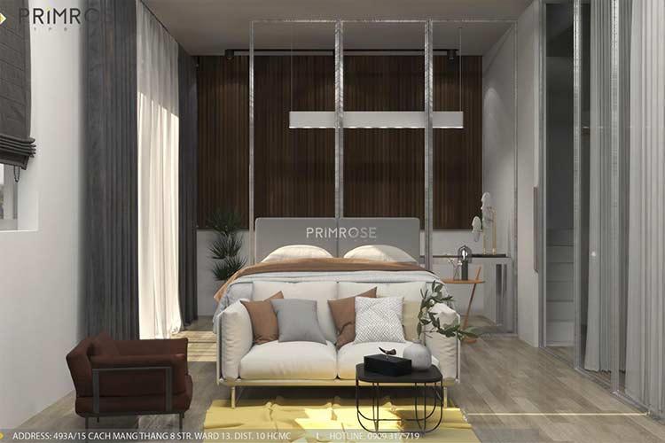 Phong cách thiết kế nội thất biệt thự hiện đại – Tinh tế đầy sức hút thiet ke noi that biet thu hien dai 12