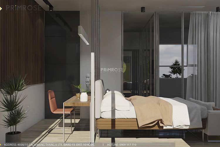 Phong cách thiết kế nội thất biệt thự hiện đại – Tinh tế đầy sức hút thiet ke noi that biet thu hien dai 14