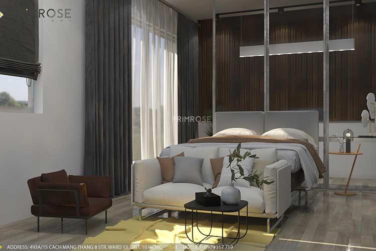 Phong cách thiết kế nội thất biệt thự hiện đại – Tinh tế đầy sức hút thiet ke noi that biet thu hien dai 15