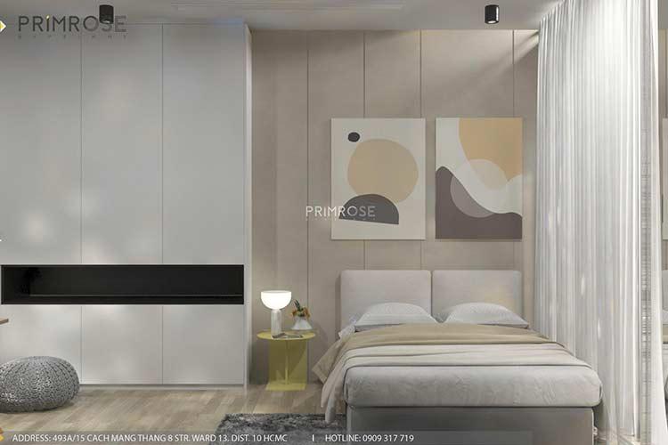 Phong cách thiết kế nội thất biệt thự hiện đại – Tinh tế đầy sức hút thiet ke noi that biet thu hien dai 16