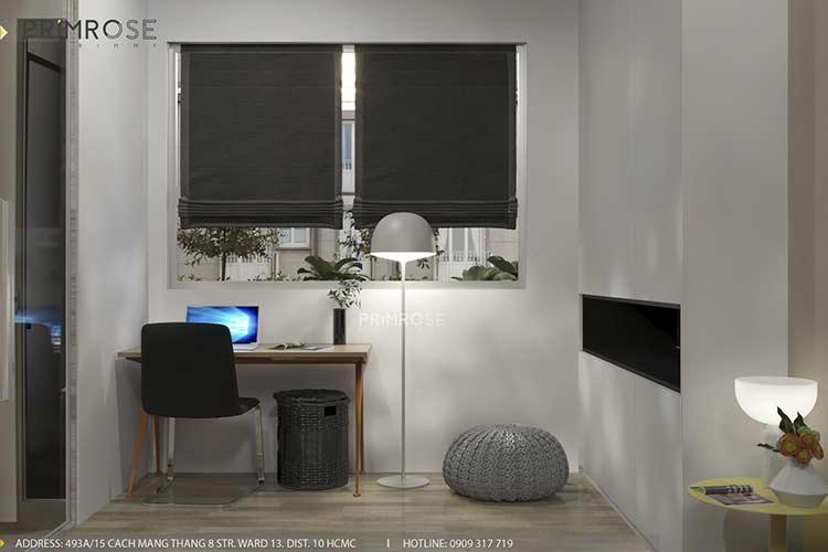 Phong cách thiết kế nội thất biệt thự hiện đại – Tinh tế đầy sức hút thiet ke noi that biet thu hien dai 17