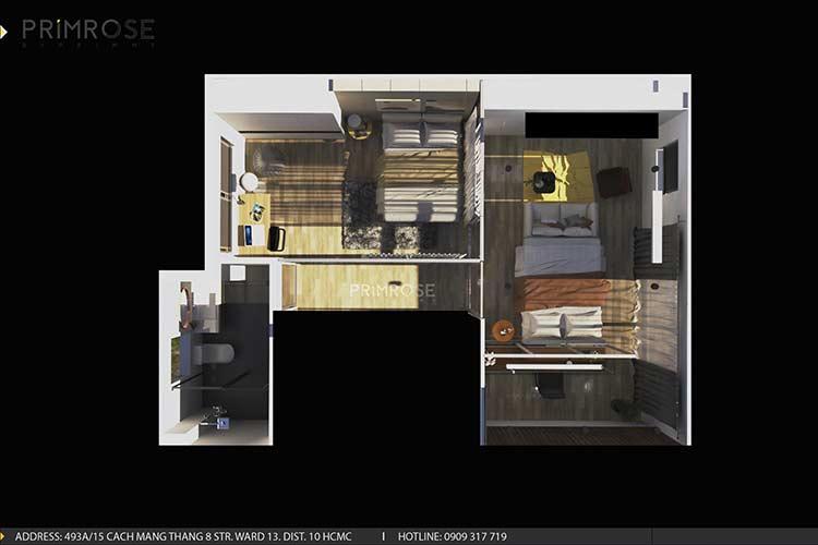 Phong cách thiết kế nội thất biệt thự hiện đại – Tinh tế đầy sức hút thiet ke noi that biet thu hien dai 18