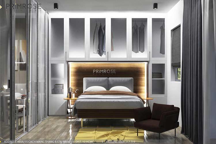 Phong cách thiết kế nội thất biệt thự hiện đại – Tinh tế đầy sức hút thiet ke noi that biet thu hien dai 3