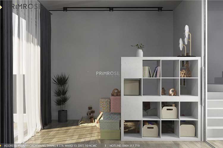 Phong cách thiết kế nội thất biệt thự hiện đại – Tinh tế đầy sức hút thiet ke noi that biet thu hien dai 4