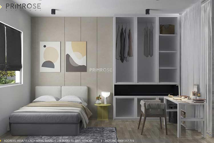 Phong cách thiết kế nội thất biệt thự hiện đại – Tinh tế đầy sức hút thiet ke noi that biet thu hien dai 7