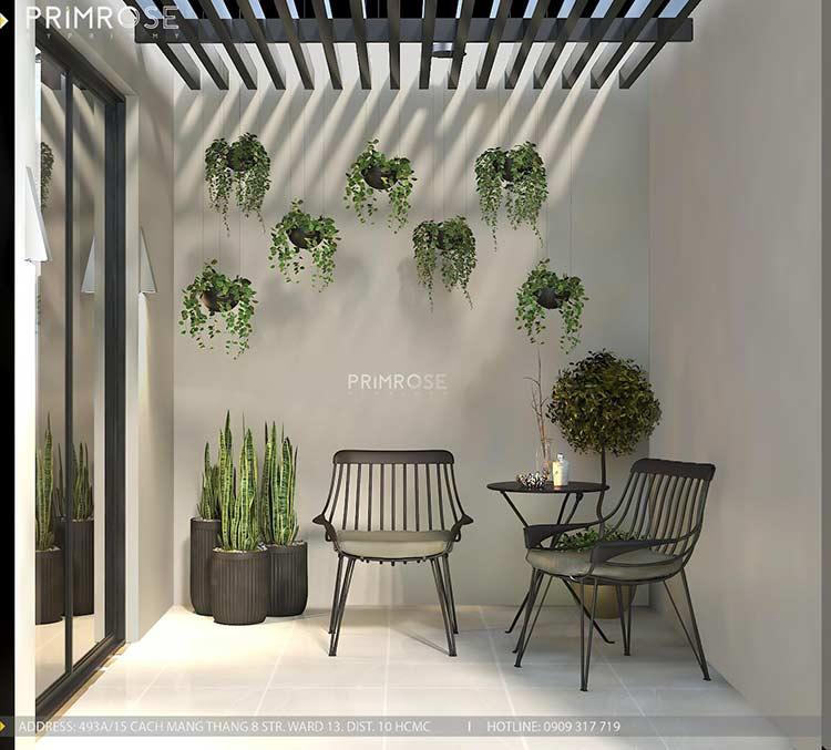 Phong cách thiết kế nội thất biệt thự hiện đại – Tinh tế đầy sức hút thiet ke noi that biet thu hien dai 8