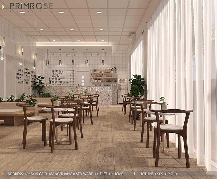 Dreamlands Cafe - Trảng Bàng, Tây Ninh thiet ke thi cong cafe 1