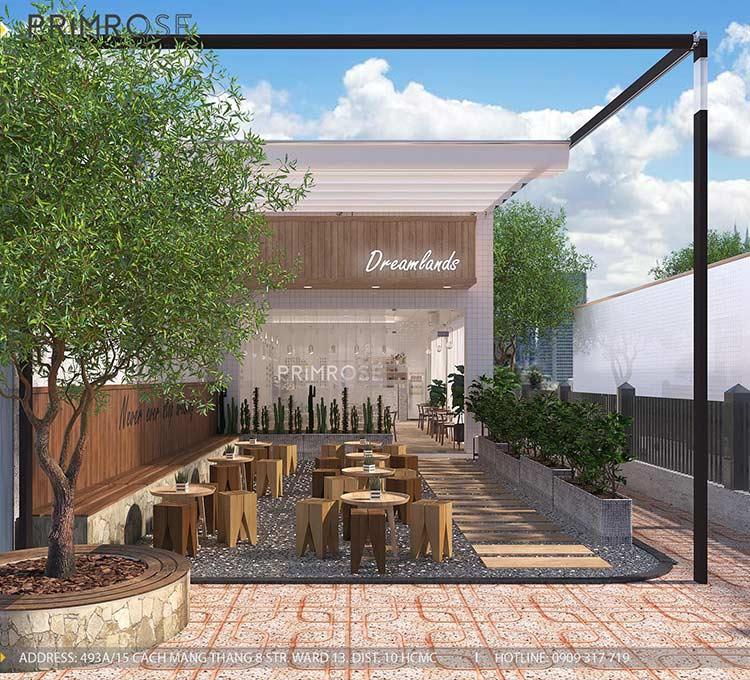 Dreamlands Cafe - Trảng Bàng, Tây Ninh thiet ke thi cong cafe 11