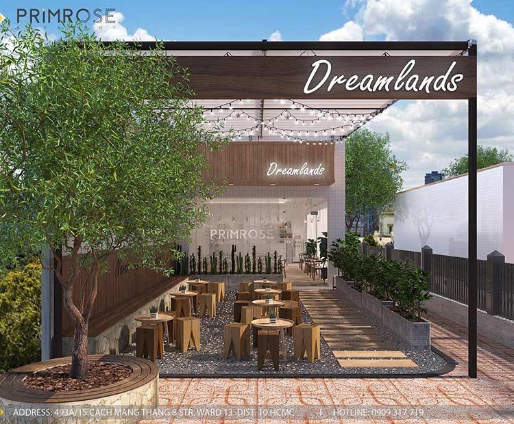 Dreamlands Cafe - Trảng Bàng, Tây Ninh thiet ke thi cong cafe 12