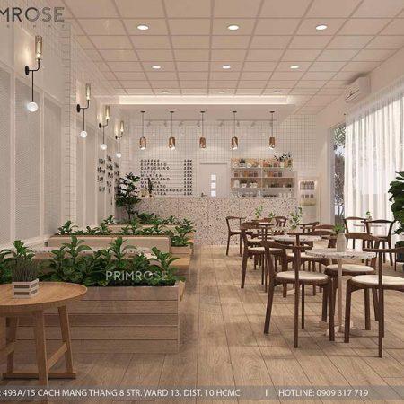 Dreamlands Cafe – Trảng Bàng, Tây Ninh