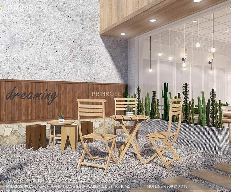 Dreamlands Cafe - Trảng Bàng, Tây Ninh thiet ke thi cong cafe 6
