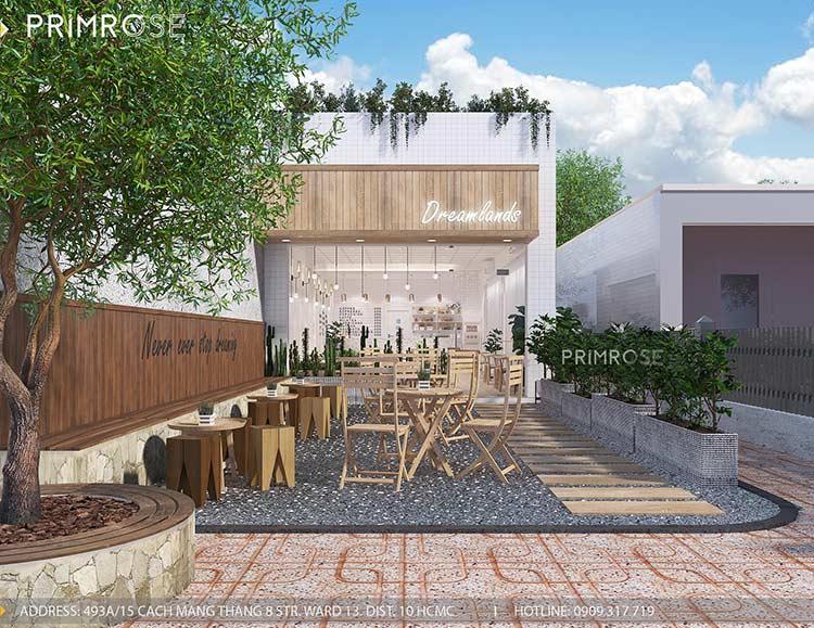 Dreamlands Cafe - Trảng Bàng, Tây Ninh thiet ke thi cong cafe 8
