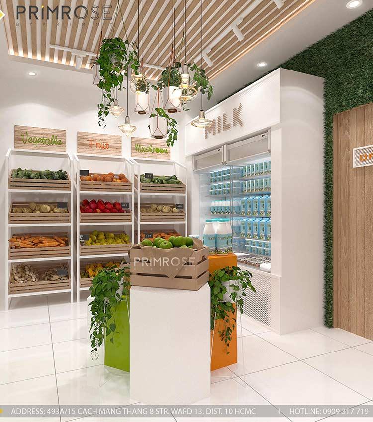Thiết kế thi công hệ thống - Chuỗi kinh doanh chuyên nghiệp thiet thi cong cong chuoi showroom 4