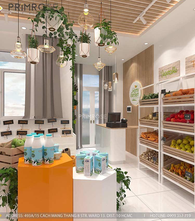 Thiết kế thi công hệ thống - Chuỗi kinh doanh chuyên nghiệp thiet thi cong cong chuoi showroom 7