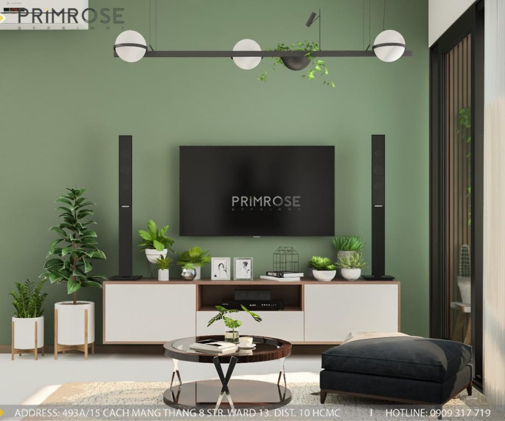 Thiết kế nội thất căn hộ Hado Centrosa Garden - Concept hiện đại thiet ke noi that can ho Ha Do 12